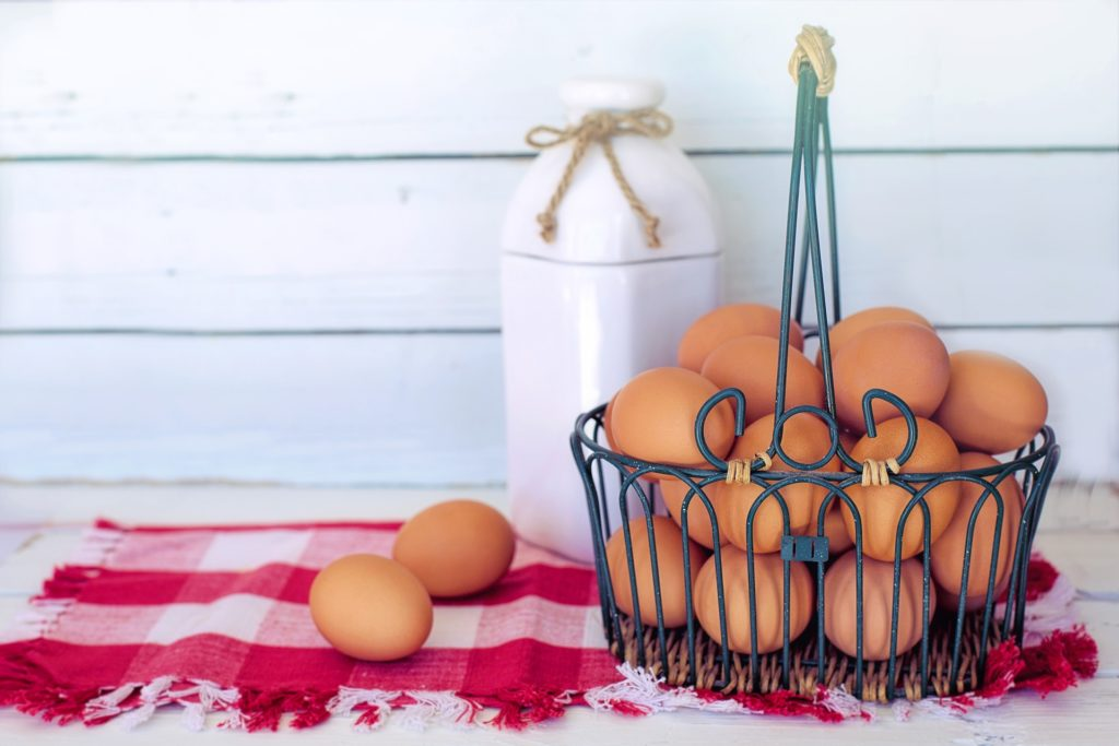 egg 卵
