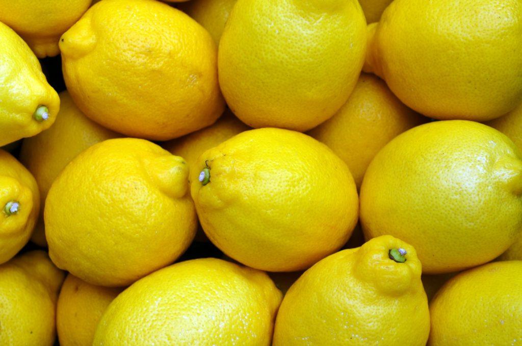 lemon レモン
